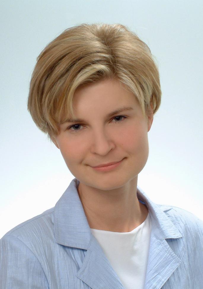 DR N. MED. Magdalena Magnowska